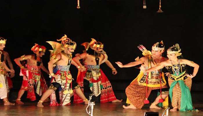 Wayang Wong, Teater Tradisional Dari Jawa