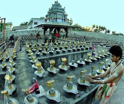 Jammulapalem Shiva Temple