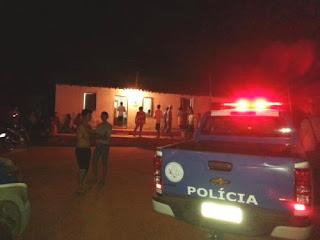 Brumado: Homem mata próprio irmão a golpes de marreta e picareta na Lagoa Funda