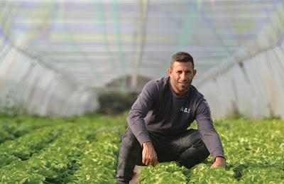 Αγρότης της χρονιάς 2020