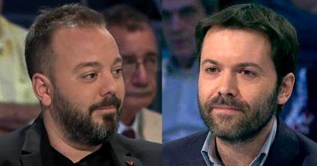Antonio Maestre y Juan Ramón Rallo
