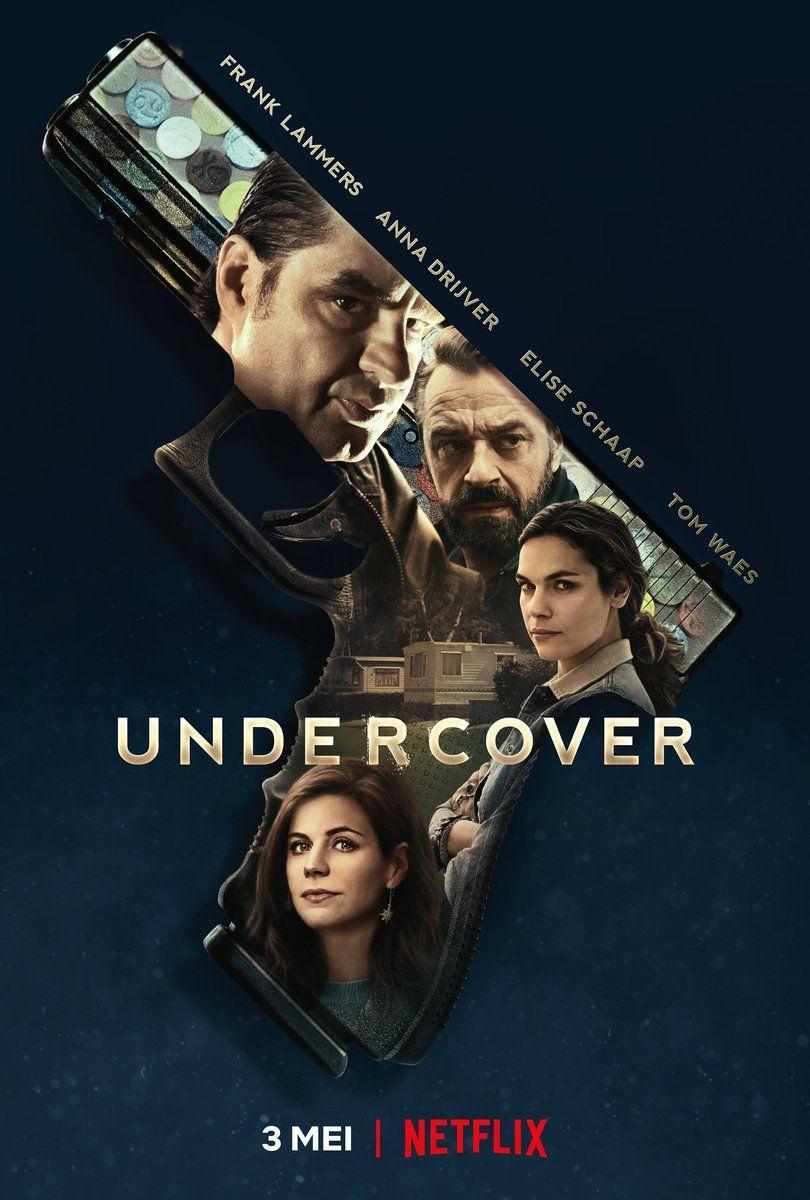 Undercover Serie Staffel 6 Geplant