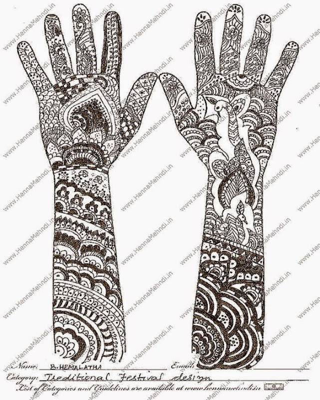 Mehndi Designs Traditional Henna Body Art Body Art And Painting