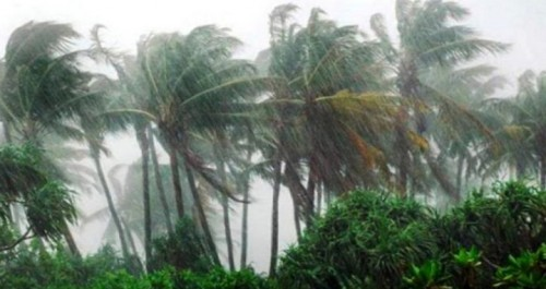 The tendency of storms and rains is likely to increase across the country from Saturday