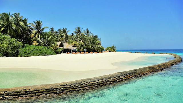 Radioreise Podcast Malediven