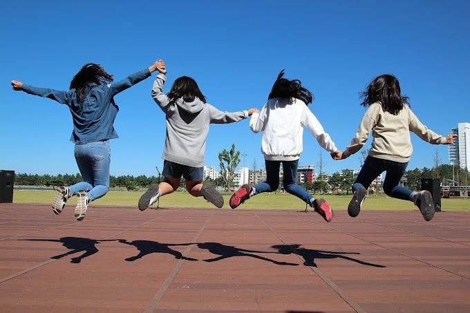 5 Langkah Indah Pengasuhan Remaja