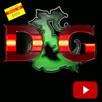 Free GM Resource of the Week: Dungeons & Gluesticks