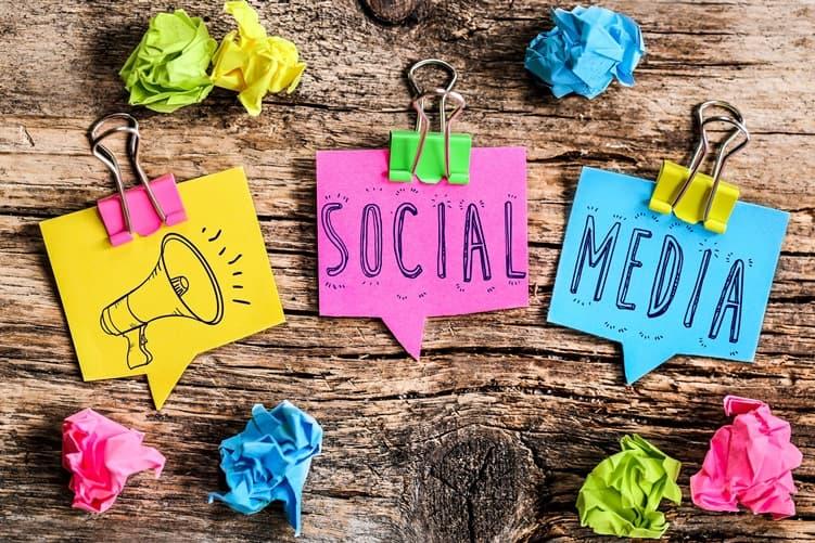 Blogsterapp Difusor Social Media