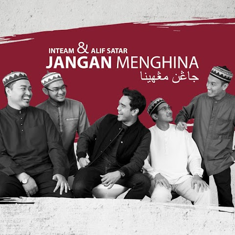 In-Team & Alif Satar - Jangan Menghina MP3