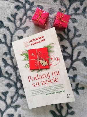 """Liszewska, Kornacki - """"Podaruj mi szczęście"""""""