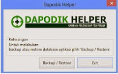 Download Dapodik Helper Versi Baru