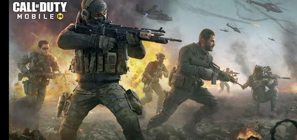 Cara Mengatasi Lag Parah Di Game Call Of Duty Mobile