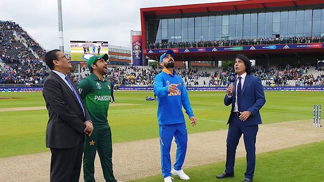 क्रिकेट के मैदान पर फिर होगा भारत-पाकिस्तान का आमना-सामना