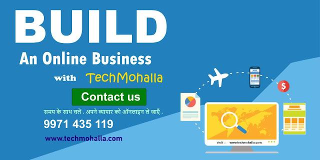 TechMohalla