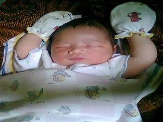 Anak Pertama PerMadi Gitienx Java
