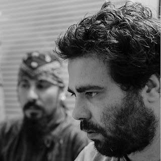Entrevista a Bruno Gascon, Realizador e Guionista de Carga