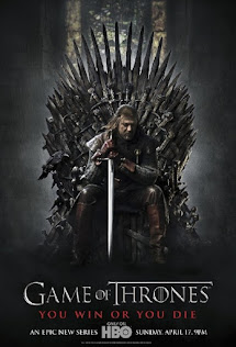 GAME OF THRONES 2011-2019