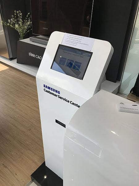 Kinh nghiệm đi bảo hành điện thoại tại Trung tâm bảo hành Samsung