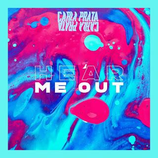 Carla Prata - Hear Me Out 2019(BAIXAR)