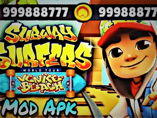 Subway Surfers Hack Mod App Cheats and Tricks