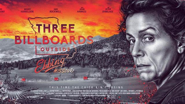 Three Billboards Outside Ebbing Missouri (2017) Hindi Dubbed Movie [ 720p + 1080p ] BluRay Download