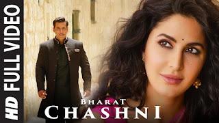 Chashmi lyrics Bharat