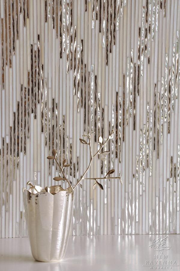 Decorative Kitchen Wall Shelving