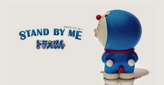 Film Stand Doraemon 2014 Kartun Full