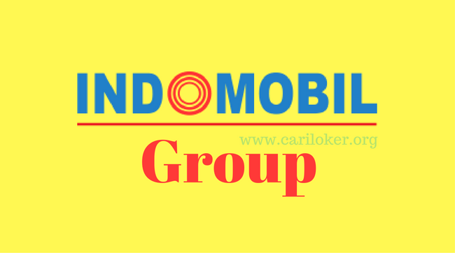 Lowongan INDOMOBIL GROUP Terbaru 2018