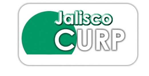 Jalisco Curp gratis Guadalajara Zapopan y Vallarta