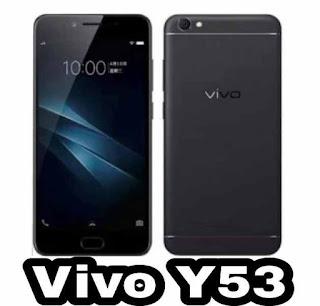 Spesifikasi dan Harga Vivo Y53 Terbaru Tahun 2018