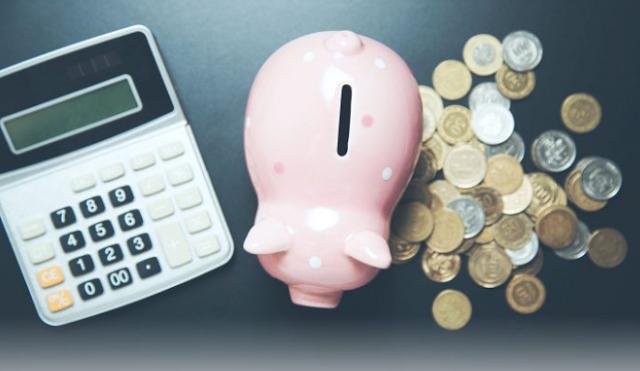 5 Tips Menghemat uang Bulanan