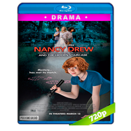 Nancy Drew y la escalera oculta (2019) BRRip 720p Audio Dual Latino-Ingles