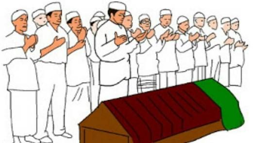 Ucapan Turut Berduka Cita Islami Yang Menyentuh