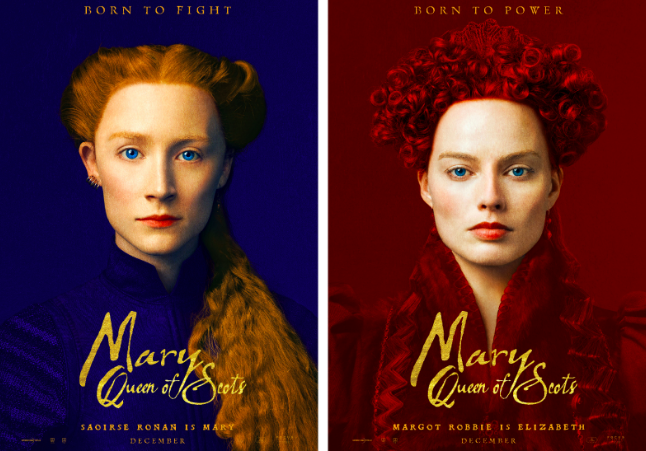 Review | Mary Queen Of Scots