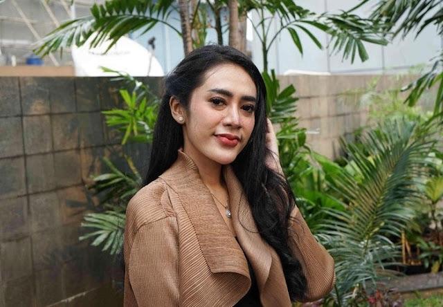 Vernita Syabilla Tetap Percaya Diri Walau Dituding Lakukan Prostitusi