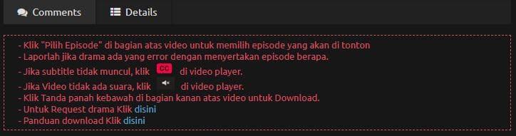 download drama korea terbaru subtitle indonesia