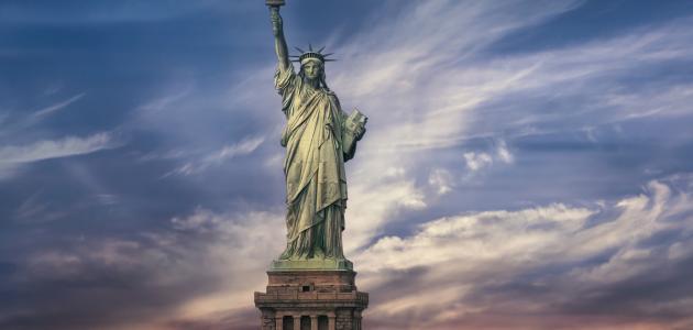 20 معلومة لا يعرفها الكثيرون عن تمثال الحرية