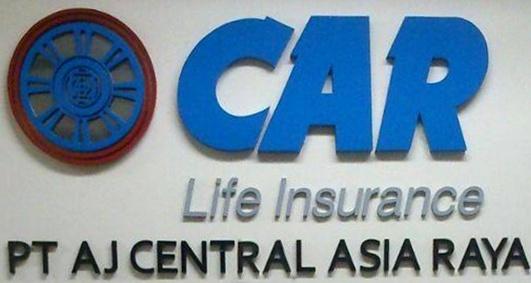 PT AJ Central Asia Raya (CAR)