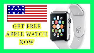 Get an Apple Watch Now!
