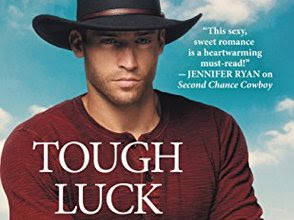 Tough Luck Cowboy + Saved by the Cowboy by A.J. Pine | Reviews