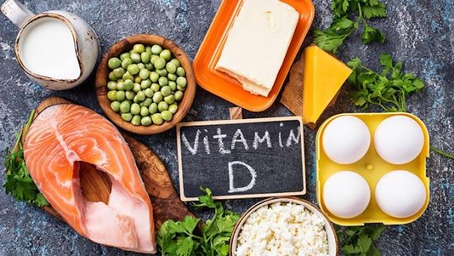 Τα συμπτώματα που προκαλεί η έλλειψη βιταμίνης D