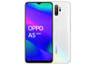 OPPO A5 2020, Berikut Harga dan Spesifikasi Terbarunya