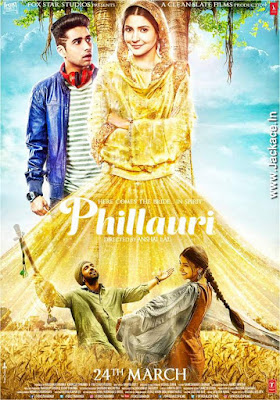 Phillauri Budget, Screens & Day Wise Box Office Collection