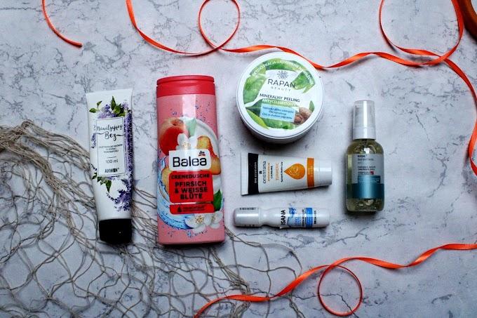 #1 Kosmetyczny tasiemiec