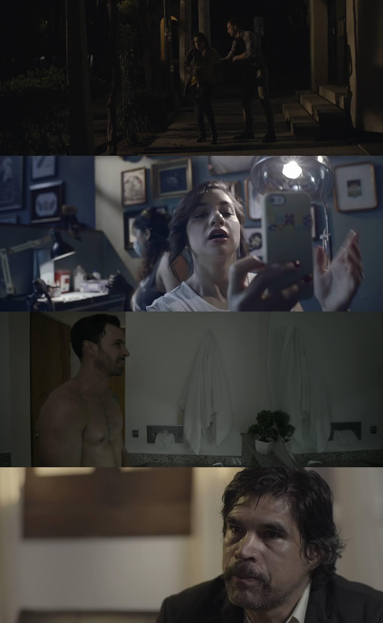Conversaciones (2020) HD 720p Latino