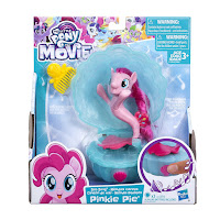 My Little Pony the Movie Sea Song Pinkie Pie