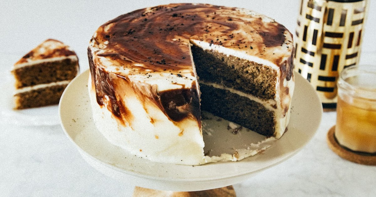 Coffee Cake Hummingbird