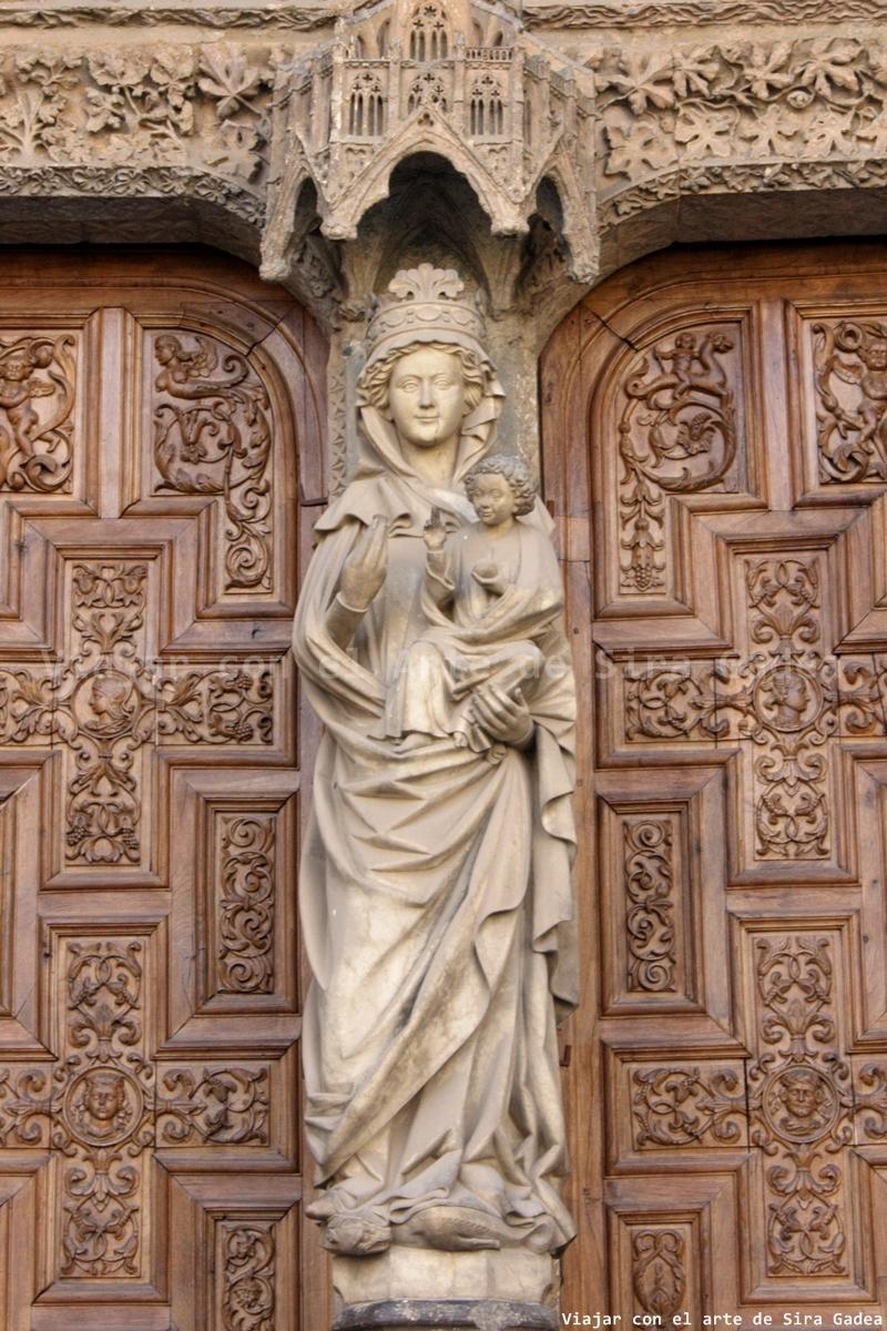 Reina de leon - 2 part 1