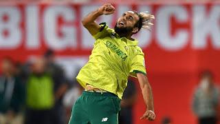 South Africa vs Sri Lanka 1st T20I 2019 Highlights